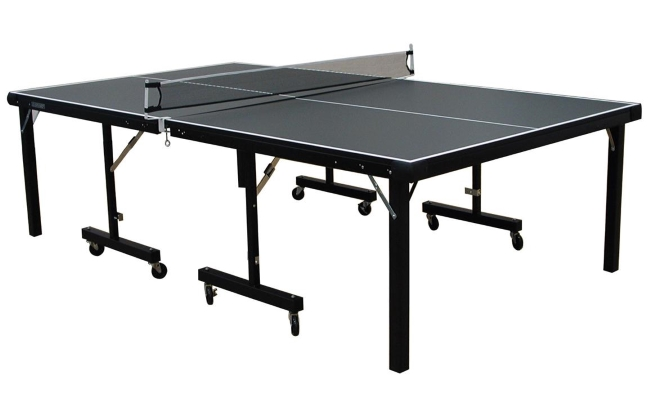 Best Children's STIGA Instaplay T8288 Table Tennis Table Review