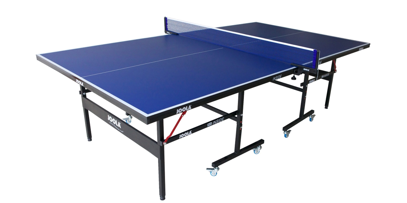 Joola Tour 1500 Indoor Table Tennis Table Review Oct 2018