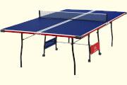 Best Ping Pong Tables For Teens and older kids