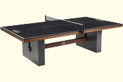 The best high-end table tennis table reviews