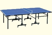 Indoor Table Tennis Tables Reviews