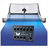 Buy the Butterfly Amicus Start Basic Table Tennis Robot Now!