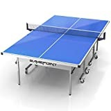 Gamepoint Outdoor Table Tennis Table with Net Set
