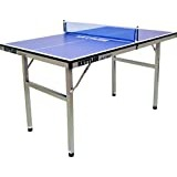 Kettler Junior Mid-sized Childrens Table Tennis Table in Blue