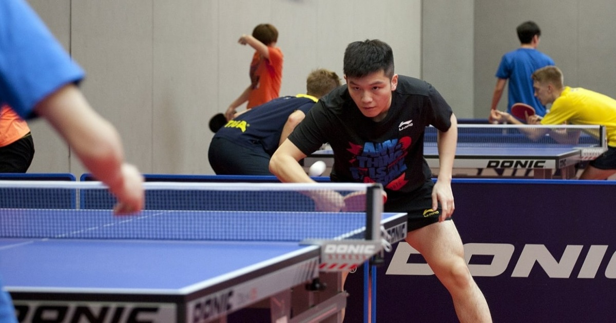 Top Things To Consider When Trading For Table Tennis