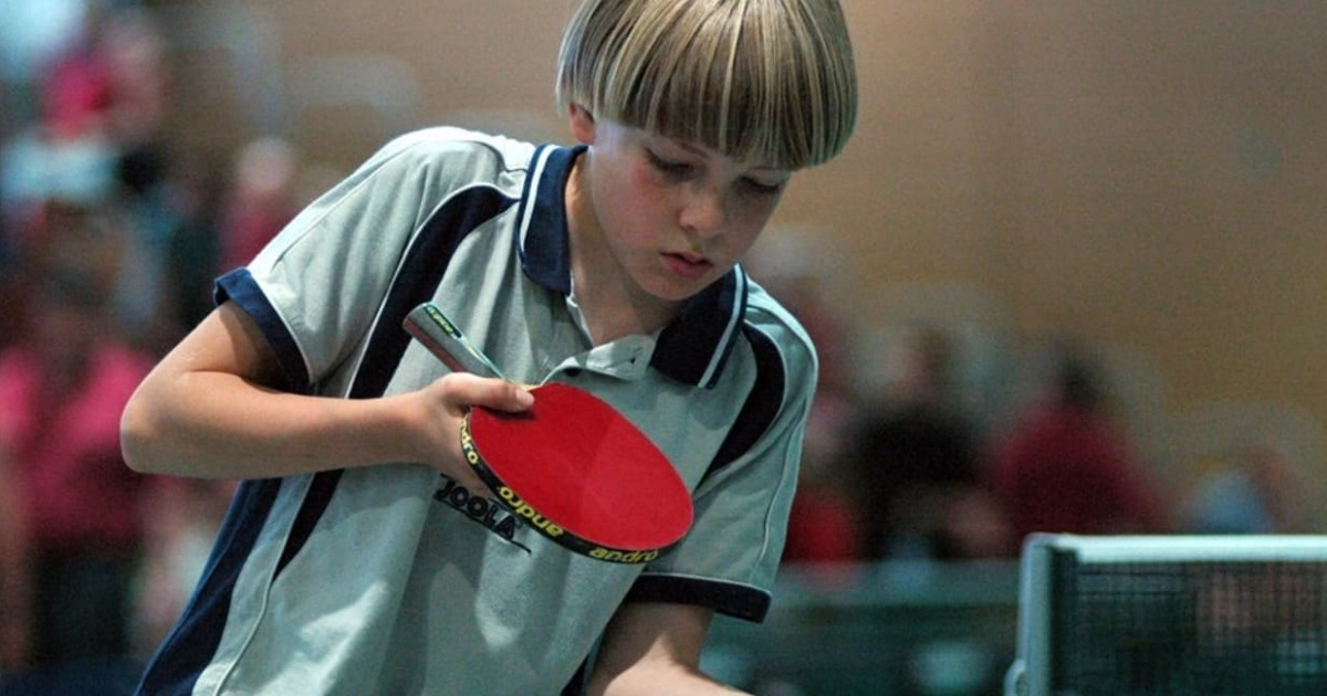 5 Ways For Beginners To Improve Their Table Tennis Game