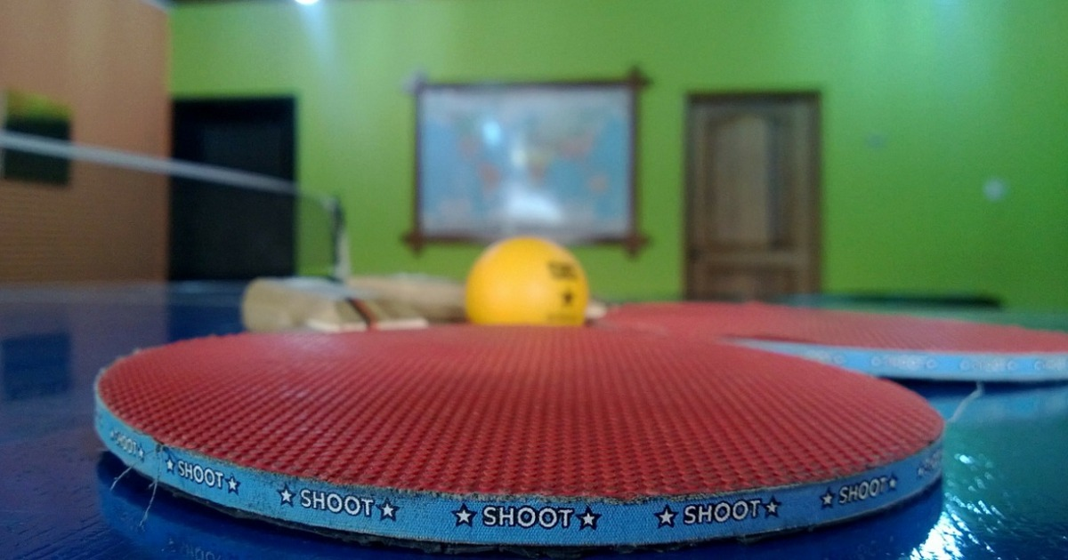 How to compare and choose the best table tennis tables review