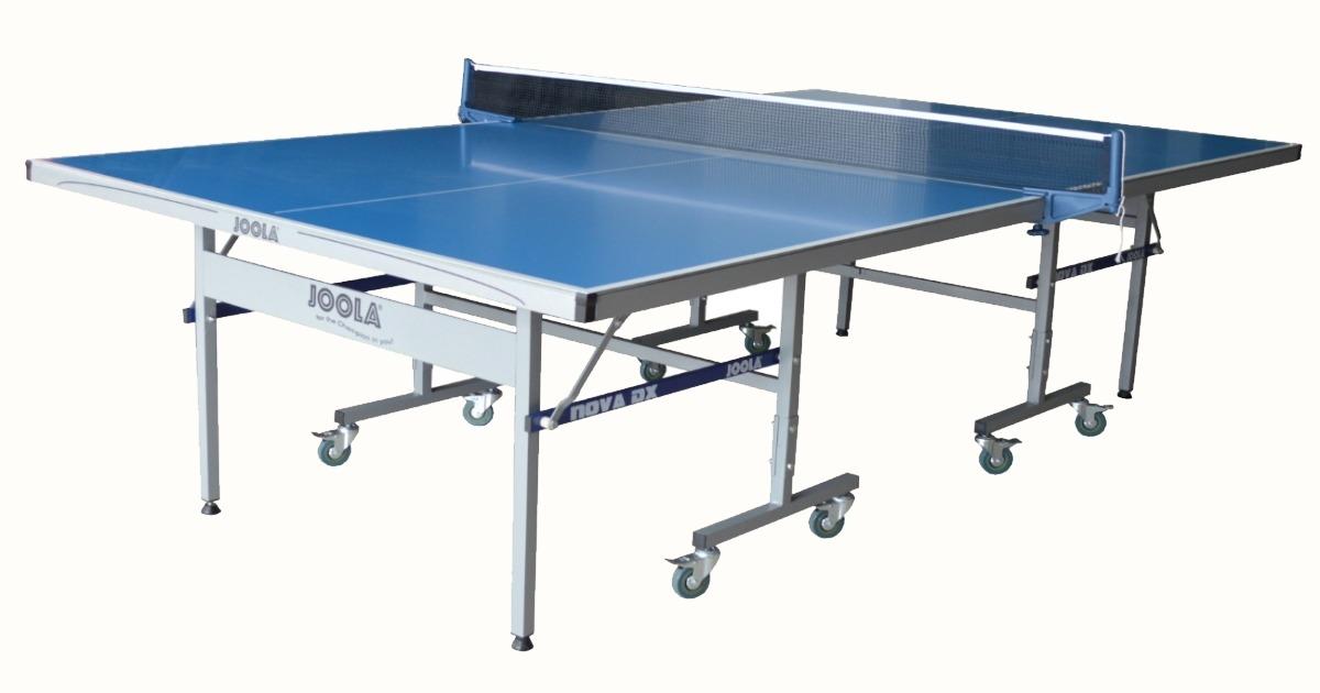 Joola Nova DX Outdoor Table Tennis Table Review