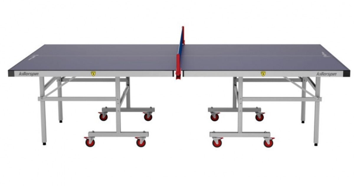 Killerspin MyT7 Club Pro Premium Ping Pong Table
