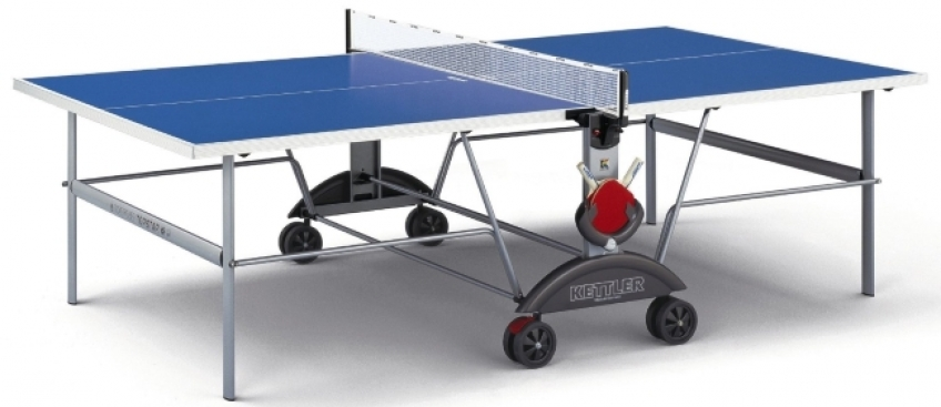 Best Kids KettlerTable Tennis Table Top Star XL Outdoor Table Review