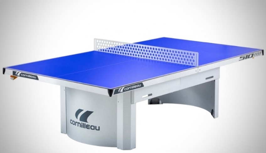 Cornilleau 510 Pro Outdoors Table Tennis Table