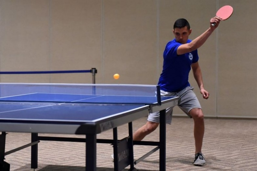 Most Important Physical Training Tips for Table Tennis