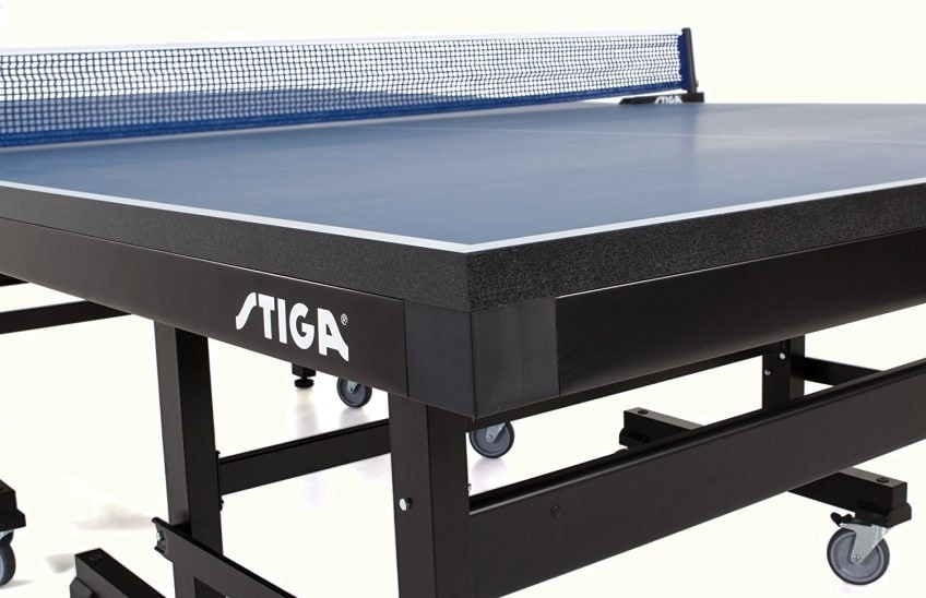 Stiga Optimum 30 Indoor Ping Pong Table Review