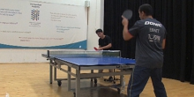 Third Ball Attack Ping Pong Tip by Eli Baraty