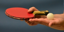 The Basic Equipment Needed To Play Ping Pong
