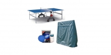 Kettler Top Start XL Outdoor Ping Pong Table Review