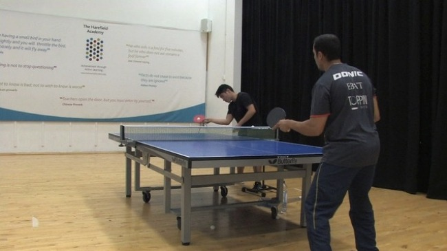 Multi Ball Coaching Example