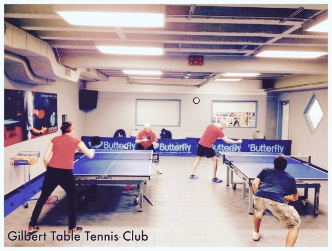 Ping Pong In Los Angeles - Where To Play Aug 2019