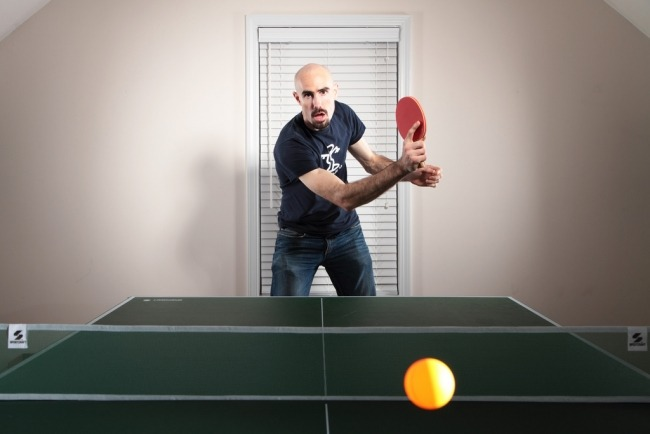 Returning A Ball Well In Ping Pong Can Take Your Game To The Next Level