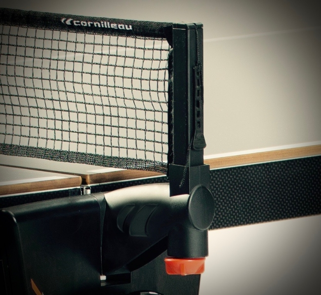 Cornilleau Sport 700M Outdoor Ping Ping Table Net Close Up