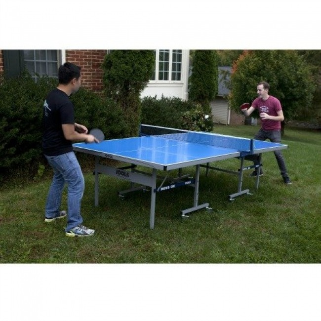 Best Outdoor Table Tennis Table Joola Nova DX