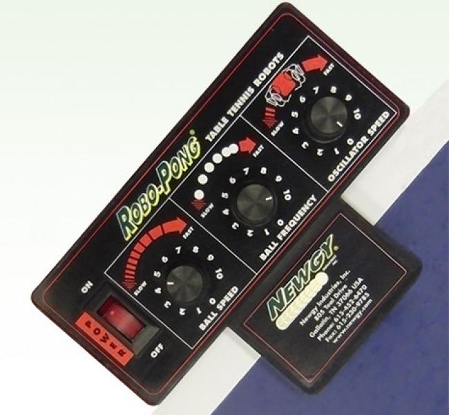 Newgy Robo Pong 2040 ping pong Control Box